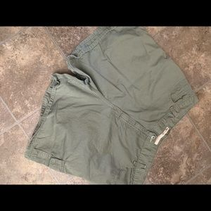 Faded and glory cargo short size 24